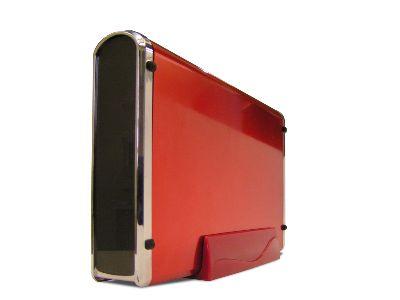 Sauvegarde sur un disque dur externe