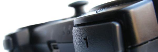 Manette de PS3
