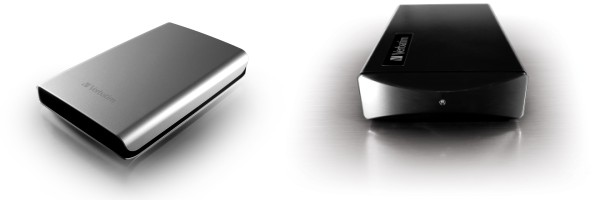 La gamme Store'n'Go a maintenant une connectique SuperSpeed USB 3.0