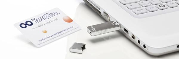 La Clé USB Yuuwaa