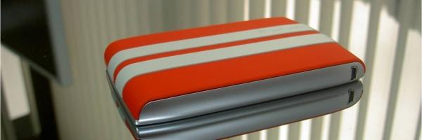 Le disque dur portable GT de Verbatim