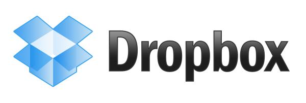 Le service de stockage en ligne Dropbox