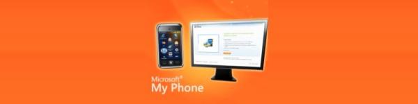 My Phone: le service de sauvegarde GRATUIT de Microsoft pour votre téléphone Windows Mobile