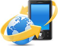 My Phone sauvegarde, synchronise vos données en ligne et peut les restaurer