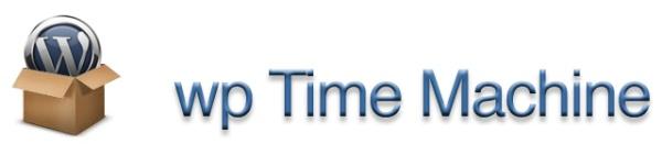 wp Time Machine, le plugin pour faire une sauvegarde de son blog WordPress